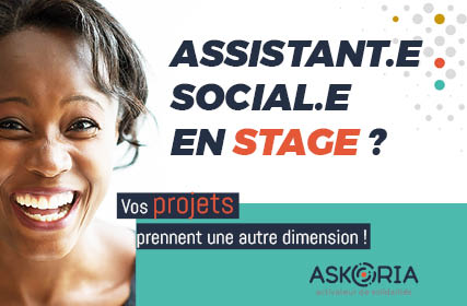 accueil stage assistante service social