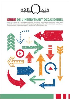 ASKORIA Guide Intervenant couverture web