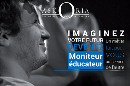 Devenir Moniteur Educateur